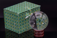 Kristallkugel 60mm