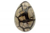 Ei mit Deckel 125x180mm aus Septarien